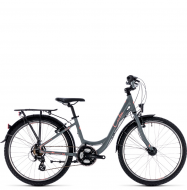 Подростковый велосипед Cube KID 240 Street Girl (2018)