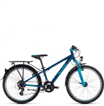 Подростковый велосипед Cube KID 240 Street boy (2018)
