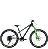 Подростковый велосипед Cube Kid 240 SL (2018)