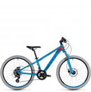 Подростковый велосипед Cube Kid 240 Disc (2018)