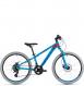 Подростковый велосипед Cube Kid 240 Disc (2018) 1