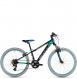 Подростковый велосипед Cube Kid 240 (2018) black´n´blue 1