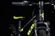 Подростковый велосипед Cube Kid 240 (2018) black´n´flashyellow 3