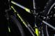 Подростковый велосипед Cube Kid 240 (2018) black´n´flashyellow 4