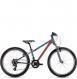 Подростковый велосипед Cube Kid 240 (2018) action team grey 1