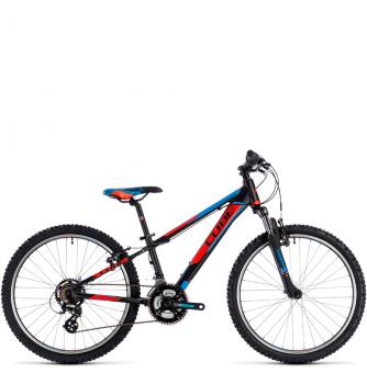 Подростковый велосипед Cube Kid 240 (2018)