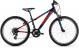 Подростковый велосипед Cube Kid 240 (2018) 1