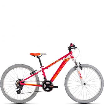 Подростковый велосипед Cube Kid 240 Girl (2018)