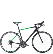 Велосипед Cube Attain (2018)