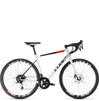 Велосипед Cube Attain Pro Disc (2018)