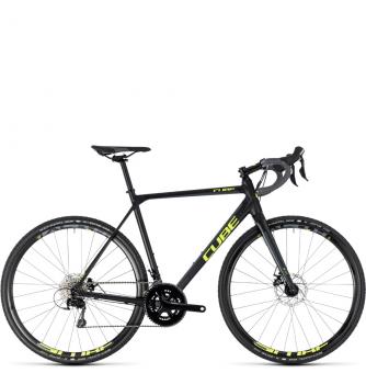 Велосипед Cube Cross Race (2018)