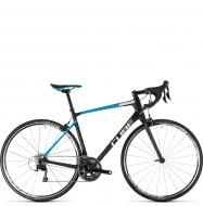 Велосипед Cube Attain GTC Pro (2018)