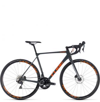 Велосипед Cube Cross Race C:62 Pro (2018)
