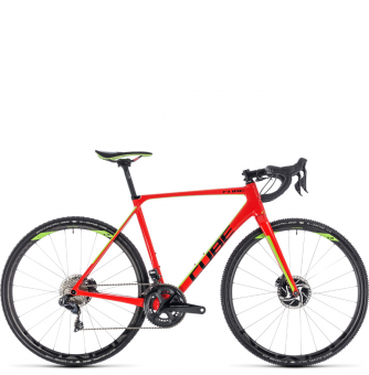 Cube Cross Race C:62 SLT (2018)