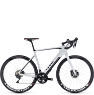 Cube Agree Hybrid C:62 SL Disc (2018)