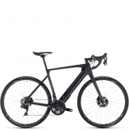 Cube Agree Hybrid C62 SLT Disc (2018)