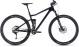 Велосипед Cube Stereo 120 HPC SL 27.5 (2018) 1