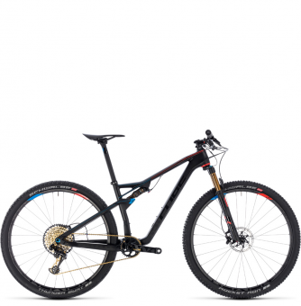 Велосипед Cube AMS 100 C:68 SL 29 (2018)