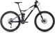 Велосипед Cube Stereo 140 HPC SL 27.5 (2018) 1