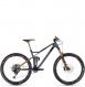 Велосипед Cube Stereo 140 HPC TM 27.5 (2018) 1