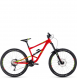 Велосипед Cube Hanzz 190 Race 27.5 (2018) 1