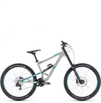 Велосипед Cube Hanzz 190 SL 27.5 (2018)
