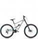 Велосипед Cube Hanzz 190 SL 27.5 (2018) 1