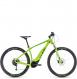 Электровелосипед Cube Acid Hybrid One 400 29 (2018) green´n´black 1