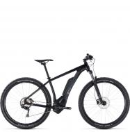 Электровелосипед Cube Reaction Hybrid Pro 400 29 (2018)