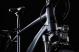 Электровелосипед Cube Touring Hybrid One 400 Trapeze (2018) iridium´n´black 4