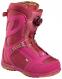 Ботинки для сноуборда Head Galore Pro Boa pink (2018) 1