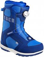 Ботинки для сноуборда Head Scout Pro Boa blue (2018)