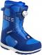 Ботинки для сноуборда Head Scout Pro Boa blue (2018) 1
