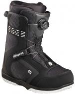 Ботинки для сноуборда Head Scout Pro Boa black (2018)
