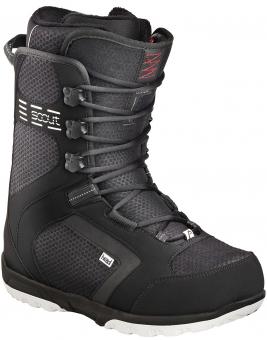 Ботинки для сноуборда Head Scout Pro (2018)