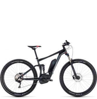 Электровелосипед Cube Stereo Hybrid 120 ONE 500 29 (2018)