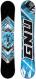 Сноуборд GNU ASYM GNURU C2E 1