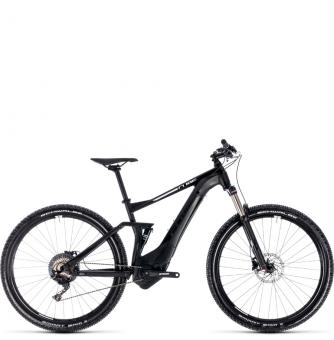 Электровелосипед Cube Stereo Hybrid 120 Pro 500 27,5 (2018)