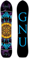 Сноуборд GNU FREE SPIRIT C3