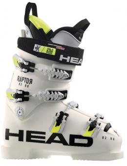 Горнолыжные ботинки Head Raptor B3 RD (2018)