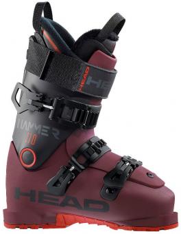 Горнолыжные ботинки Head Hammer 110 (2018)