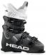 Горнолыжные ботинки Head Vector Evo 90 W black (2018) 1