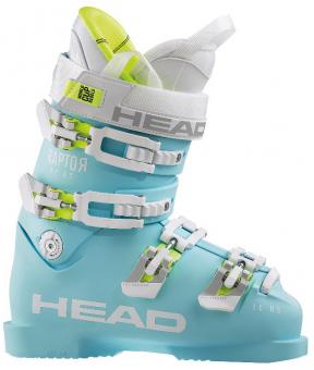 Горнолыжные ботинки Head Raptor 90 RS W (2018)