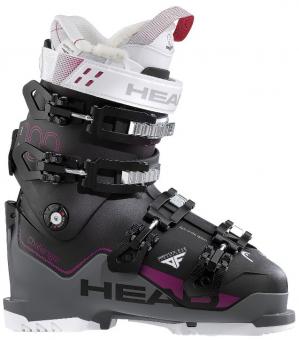Горнолыжные ботинки Head Challenger 100 W