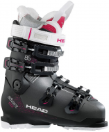 Горнолыжные ботинки Head Advant Edge 85 W black (2018)