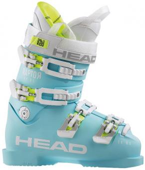 Горнолыжные ботинки Head Raptor 80 RS W (2018)