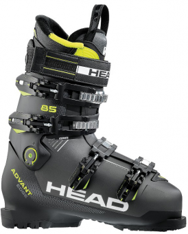 Горнолыжные ботинки Head Advant Edge 85 (2018)