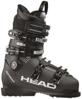 Горнолыжные ботинки Head Advant Edge 85 X (2018)