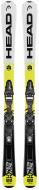 Горные лыжи Head Supershape Team + Крепления SX 4.5 AC (2018)