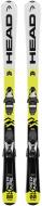 Горные лыжи Head Supershape Team SLR2 + SLR 7.5 AC (2018)